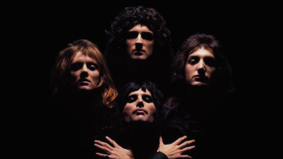 From Bohemian Rhapsody to Live Aid, Queen's career ups and downs are bigger than ever