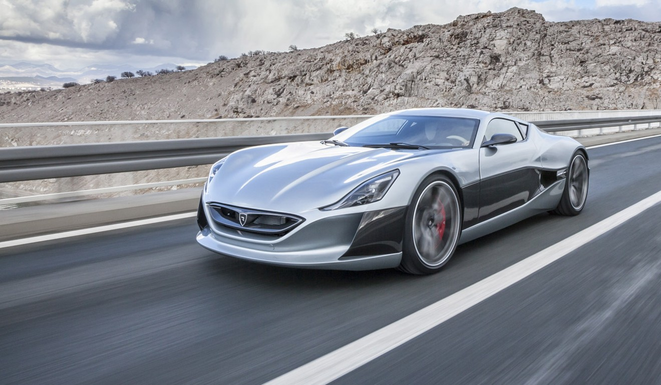 5 sexy electric cars we should be driving, from the Aston Martin Rapide E to the Tesla Model 3