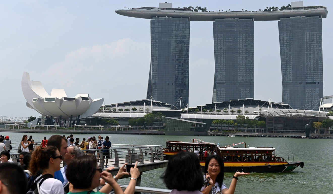Singapore's small firms hit by US-China trade war want help, but relief may take some time yet