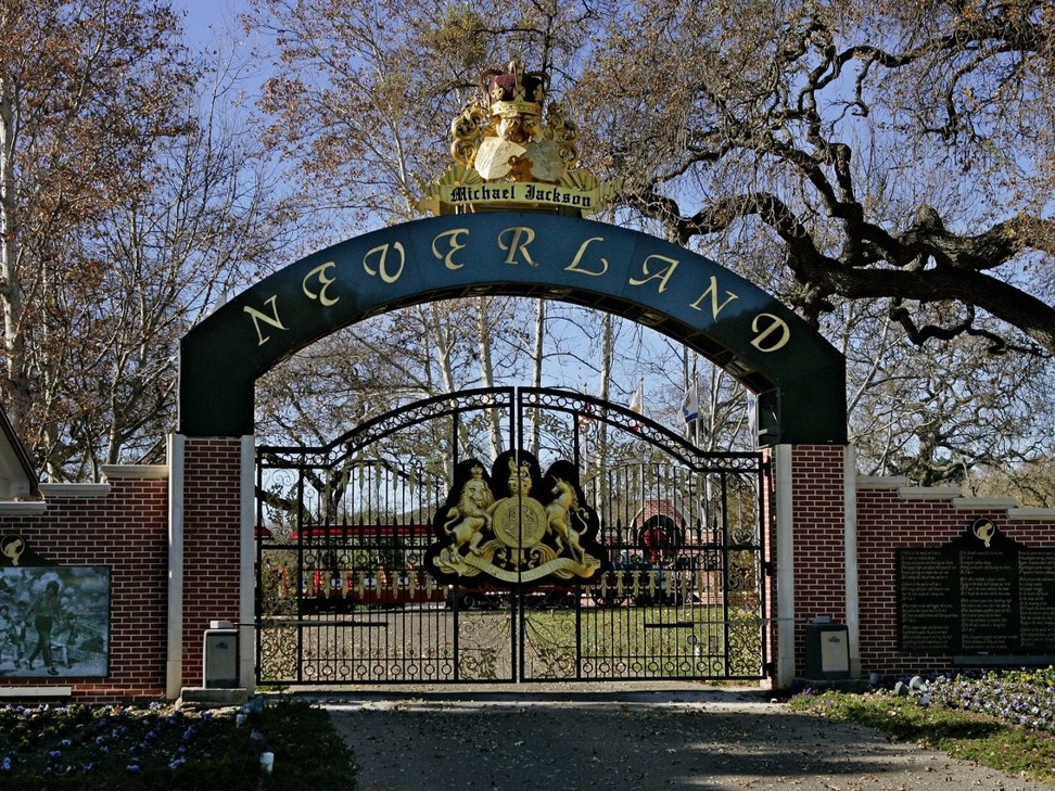 Michael Jackson's Neverland Ranch – and 6 other luxury homes no one wants to buy