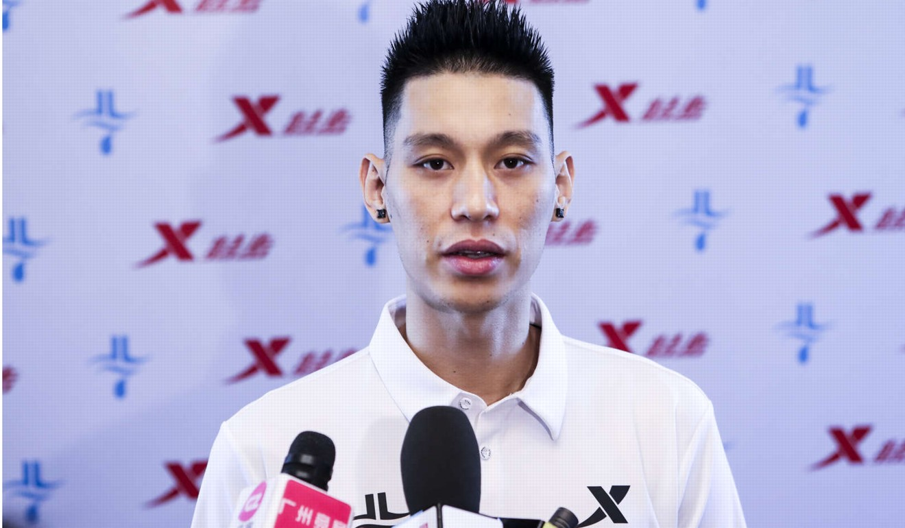 NBA free agent Jeremy Lin says 'I always knew my journey would end in China' as speculation over move grows