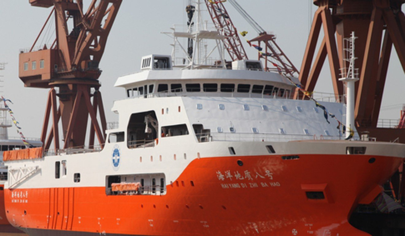 Vietnam demands Chinese ship leave disputed waters as end of fishing ban threatens to inflame tensions