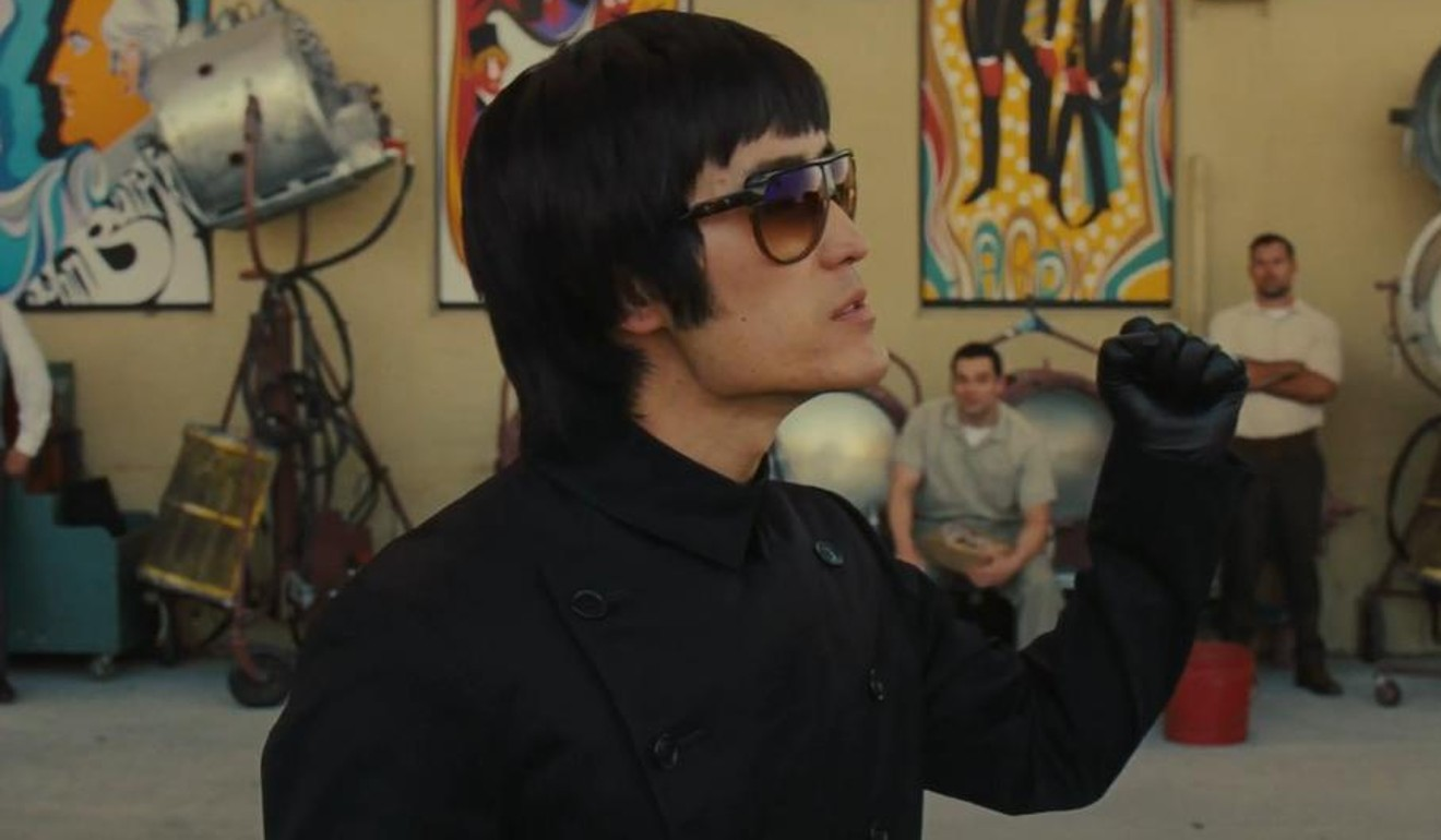 Quentin Tarantino's Bruce Lee depiction is 'somewhat racist' says NBA great Kareem Abdul-Jabbar