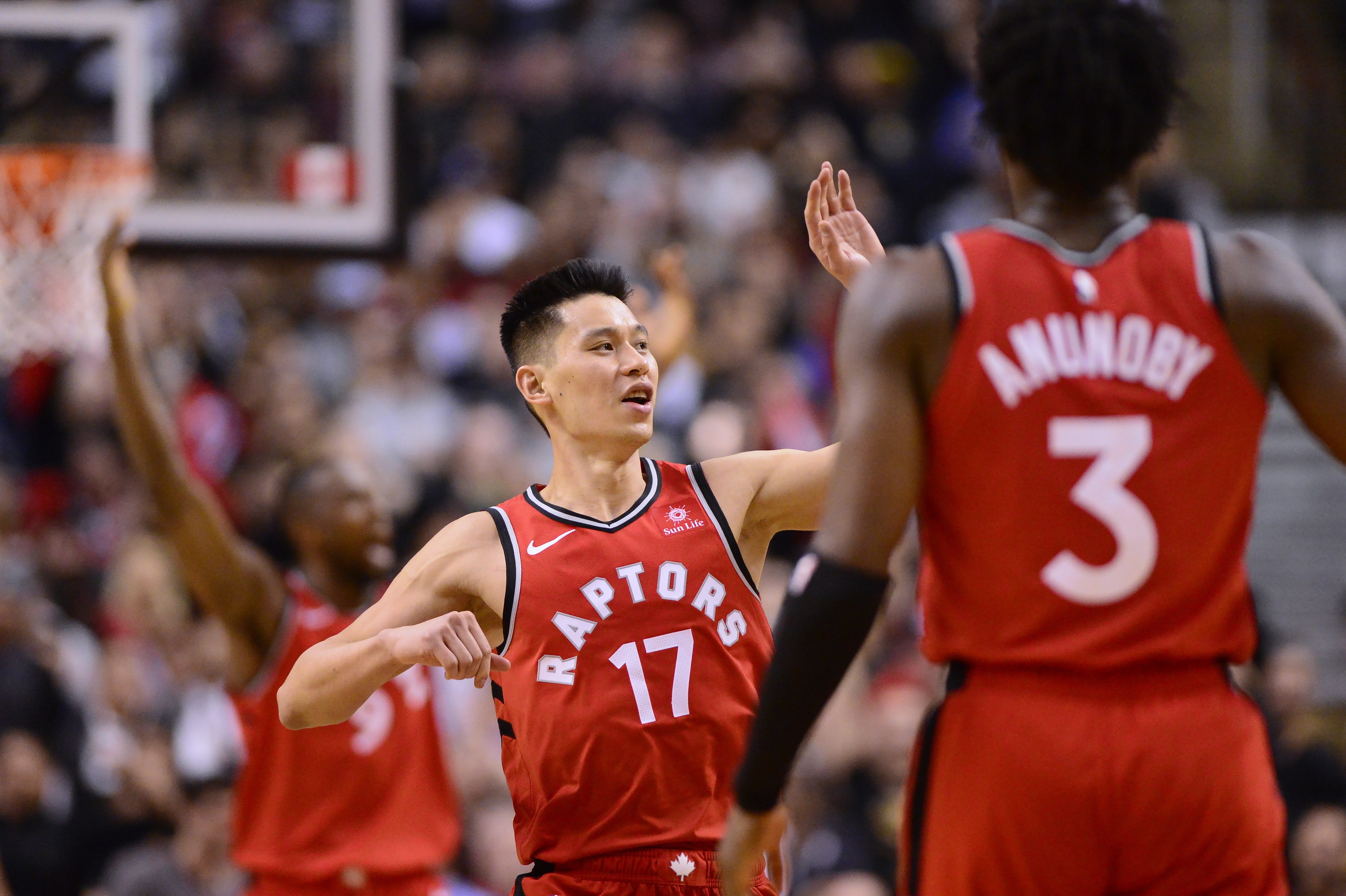 59a5318d6bdd5 Jeremy Lin 'offered US$3 million' to sign for Beijing Ducks in the ...
