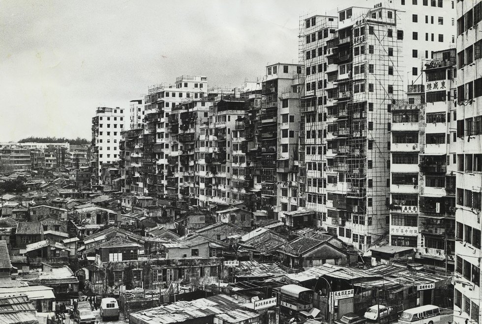 Hong Kong's Kowloon Walled City: what life was like inside the City of Darkness