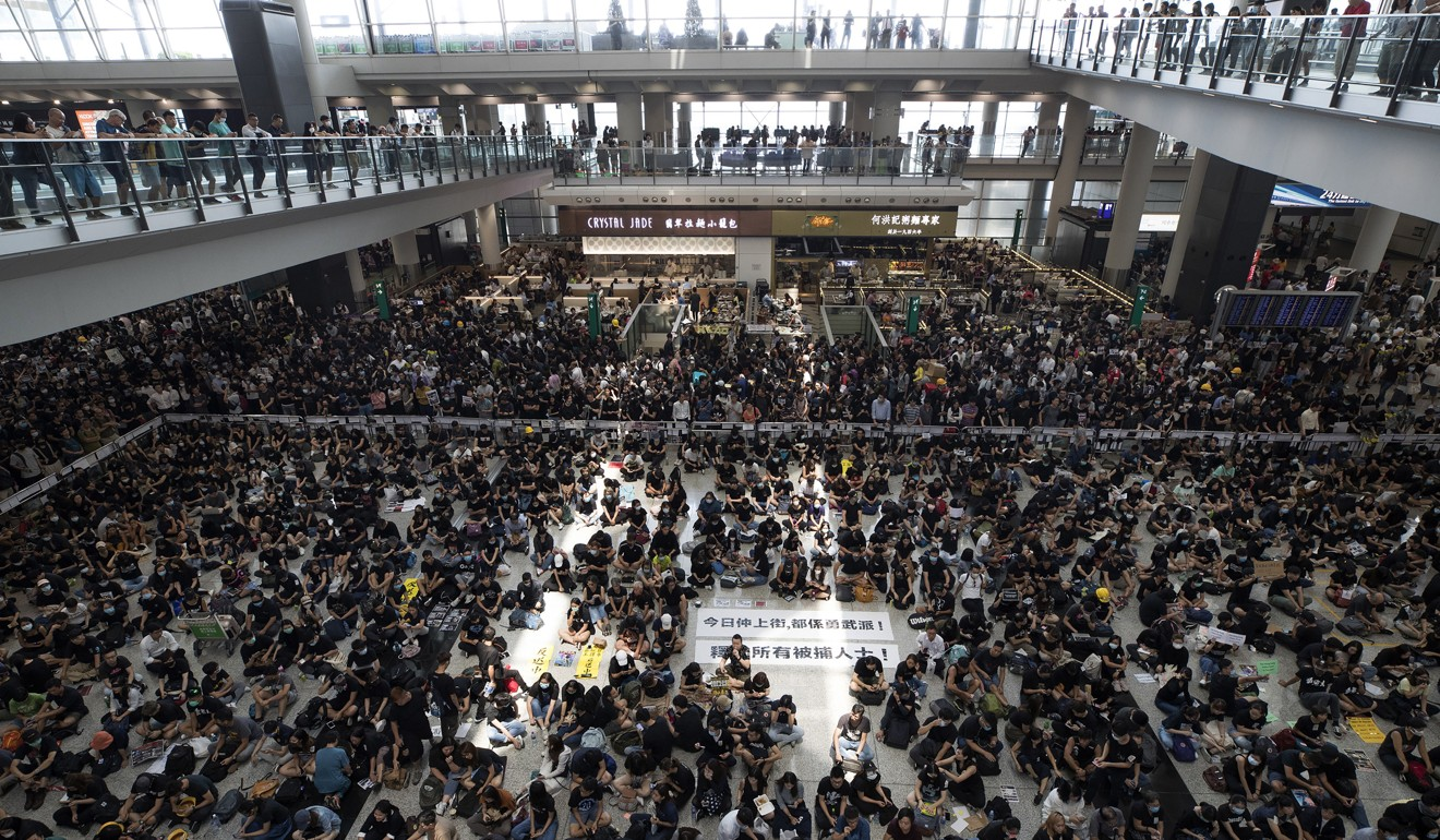 Protest 'push factor' sees surge in Hong Kong applications for Malaysia's second home programme