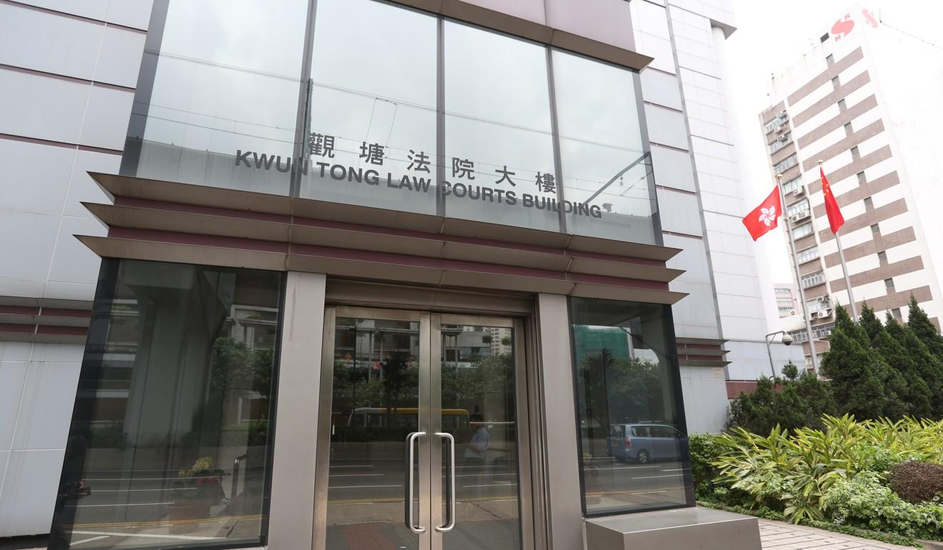 Hong Kong man accused of stabbing three at a Lennon Wall in Kowloon denied bail by Kwun Tong magistrates