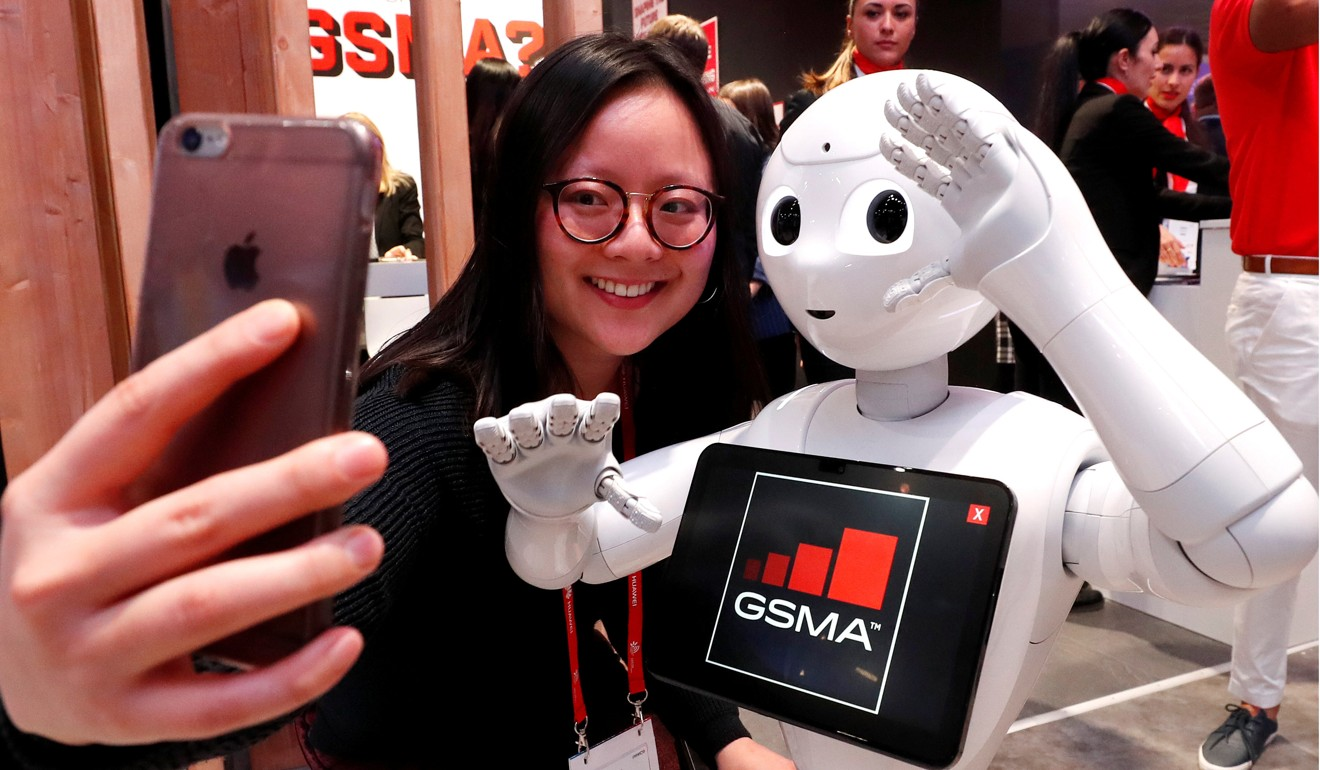 US tech giants 'putting world at risk of killer AI', study finds