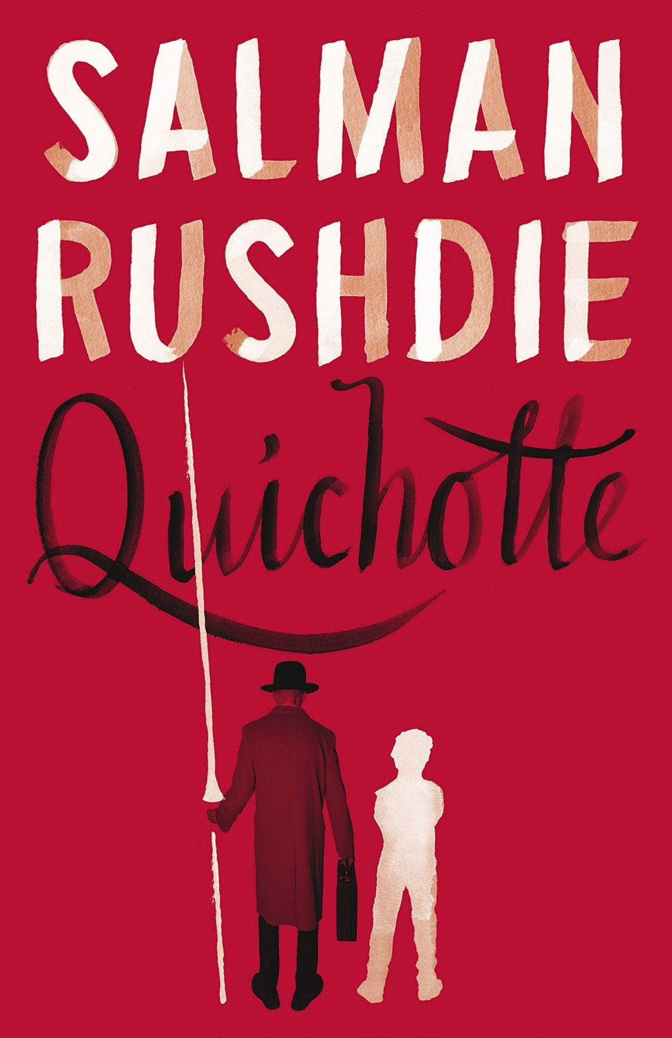 Salman Rushdie's Quichotte brings Cervantes' epic Don Quixote into the modern age