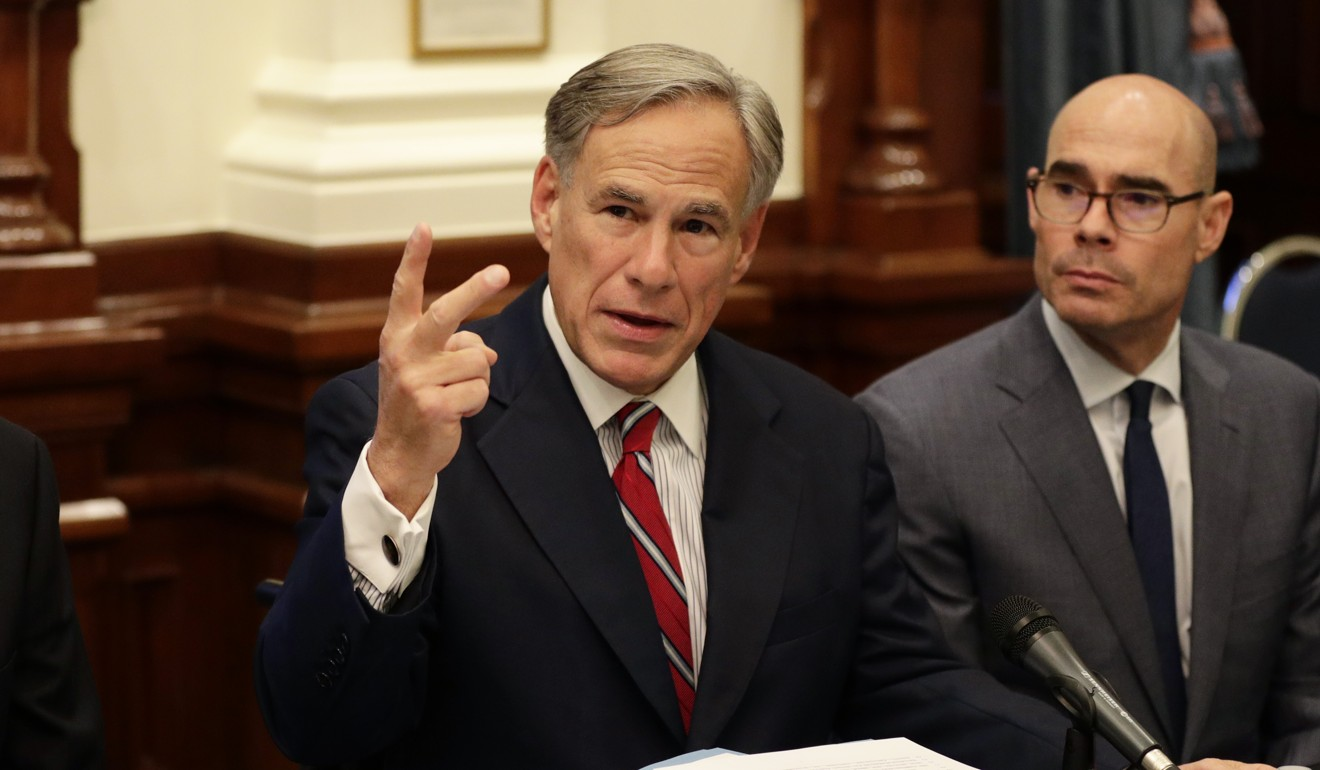Governor urged Texans to 'take matters into own hands' on immigrants, day before El Paso massacre