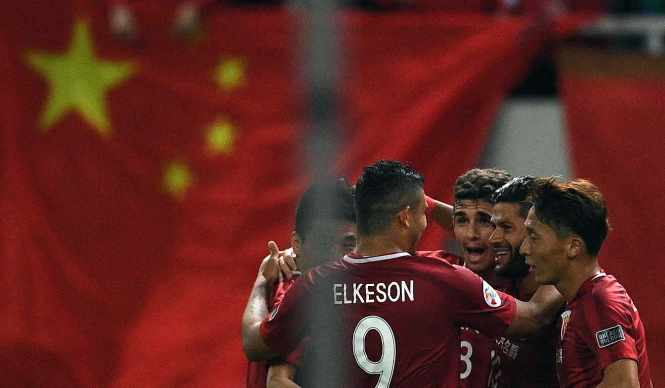 Chinese Super League fixtures, results and standings for the