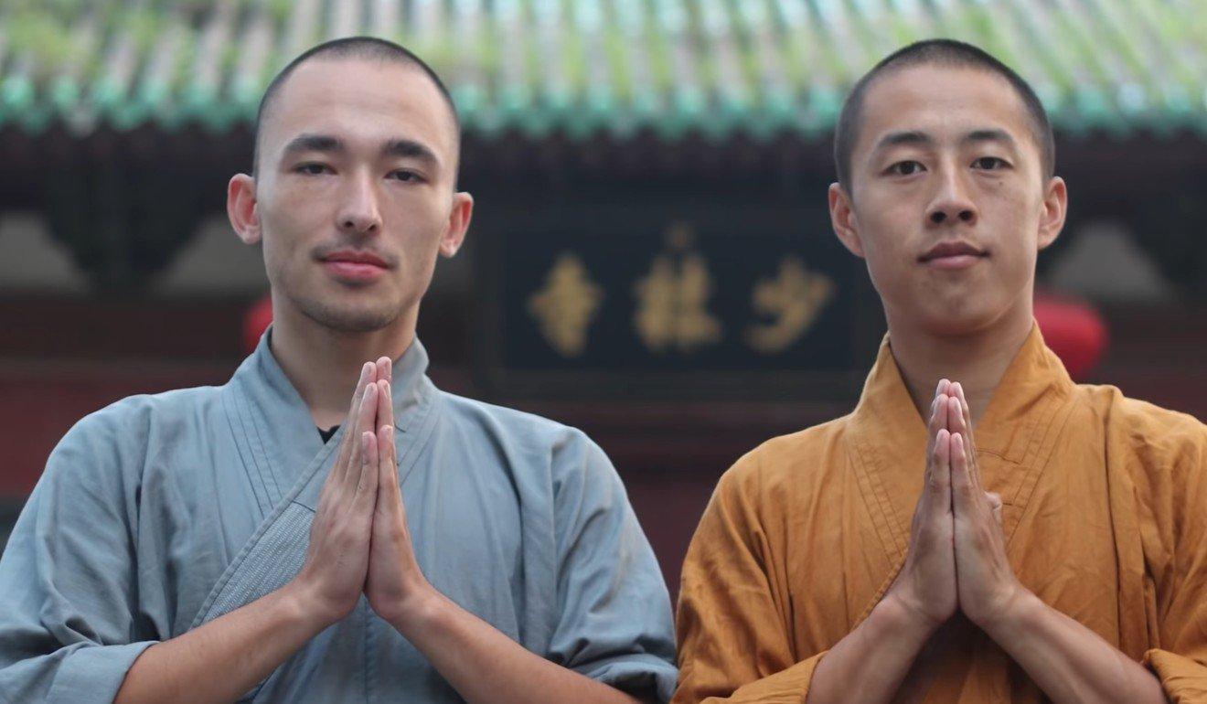 Real Shaolin disciple Ranton debunks inaccuracies in BBC's Shaolin Master documentary