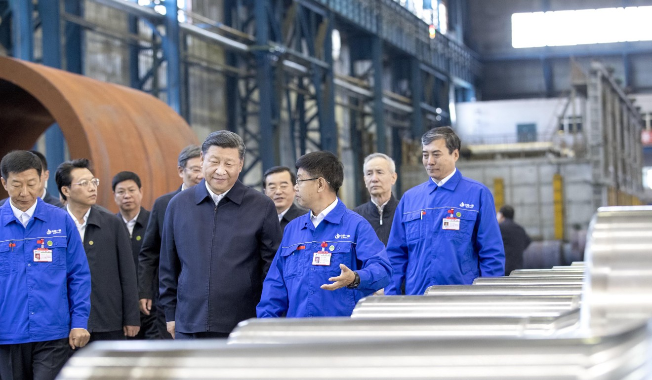 European firms seek Chinese private sector allies in push to reform state sector