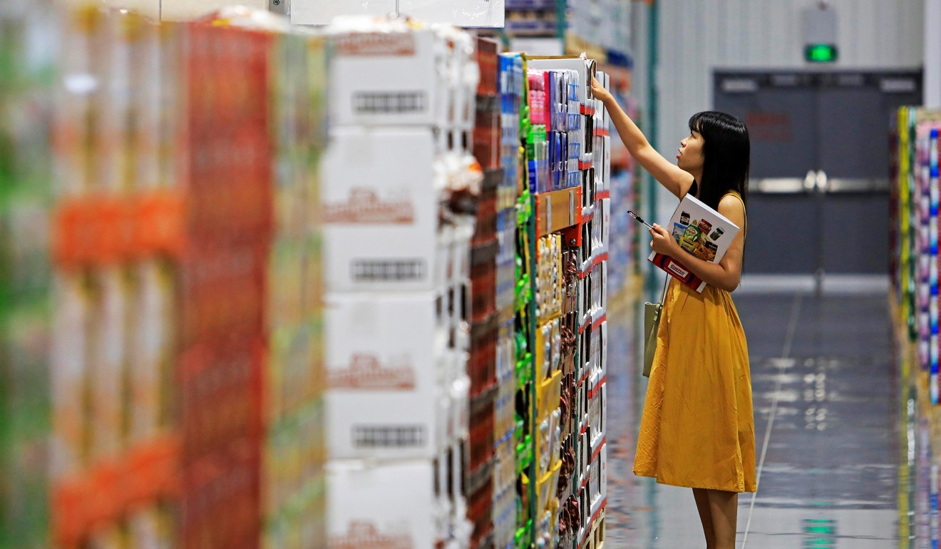 Costco hopes to succeed where other foreign retail giants failed by opening first Chinese store