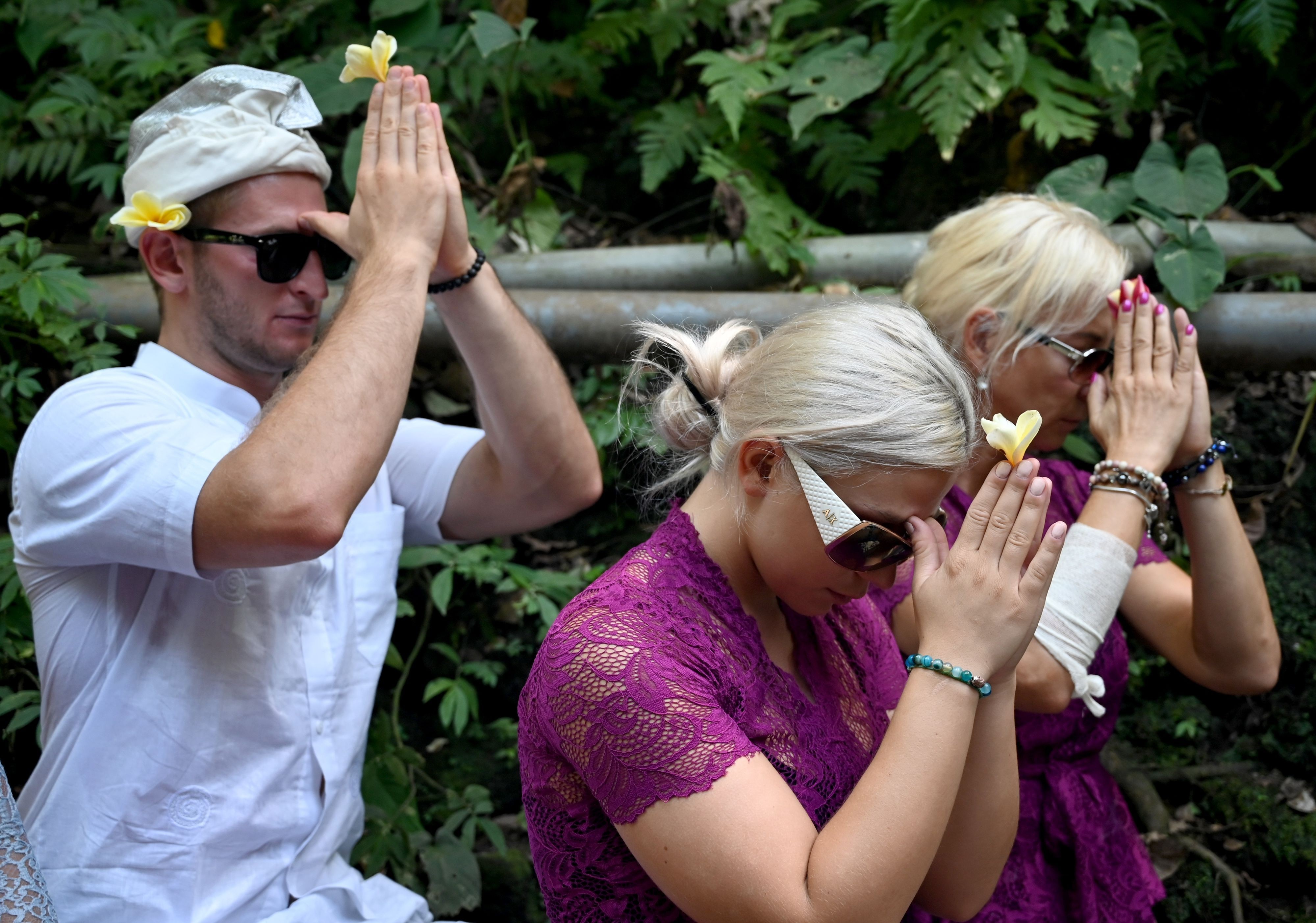 How Bali Brings Out The Worst In Tourists Indonesian