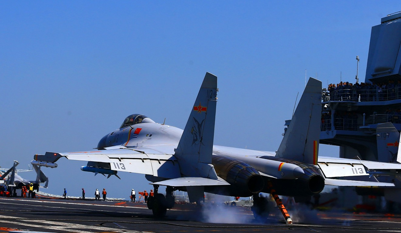 China will build 4 nuclear aircraft carriers in drive to