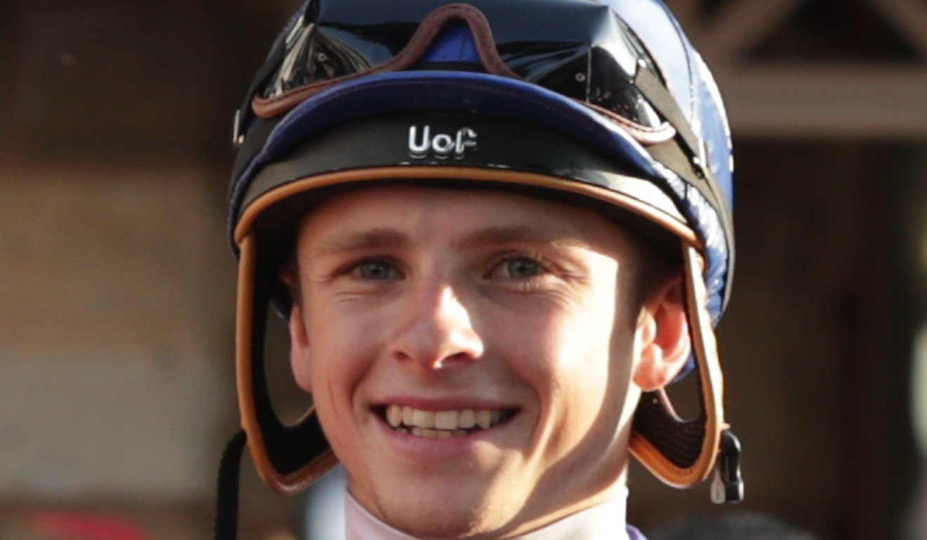 Lyle Hewitson comes to Hong Kong on the back of a prolific run in South Africa.