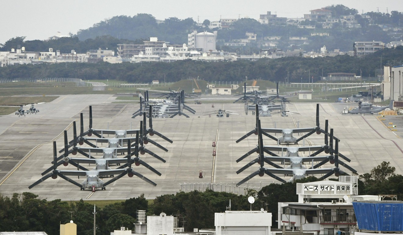 New US military bases in Asia-Pacific 'likely to be temporary' for troop flexibility