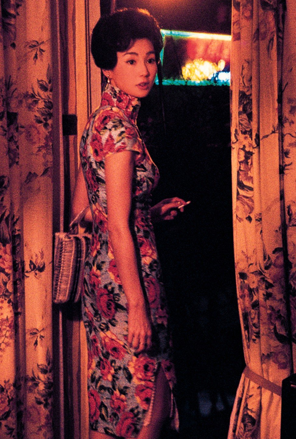 The evolution of the cheongsam: from Suzie Wong to Maggie Cheung, it's a Hong Kong fashion symbol