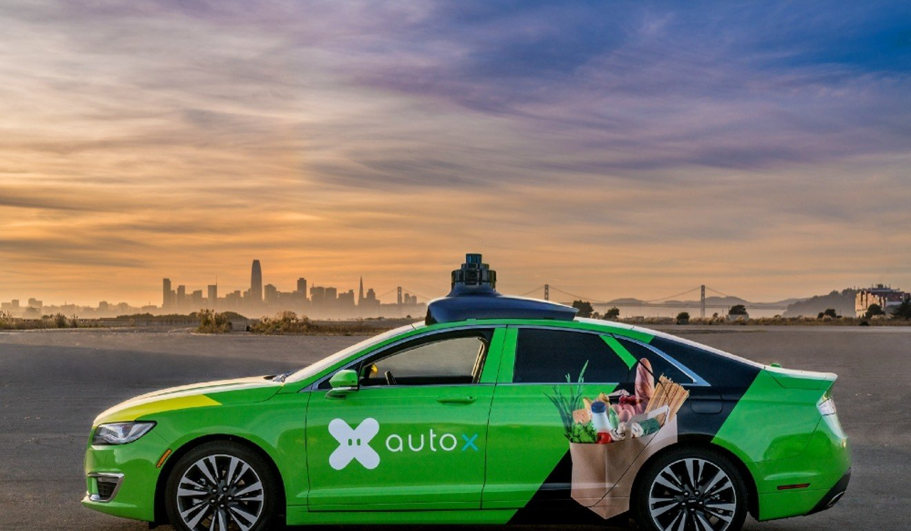 Shanghai seizes chance to showcase future mobility with robo-taxi trials