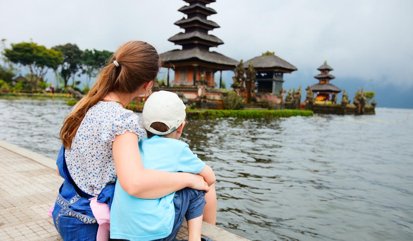 Motherhood is demanding and often isolating, so give new