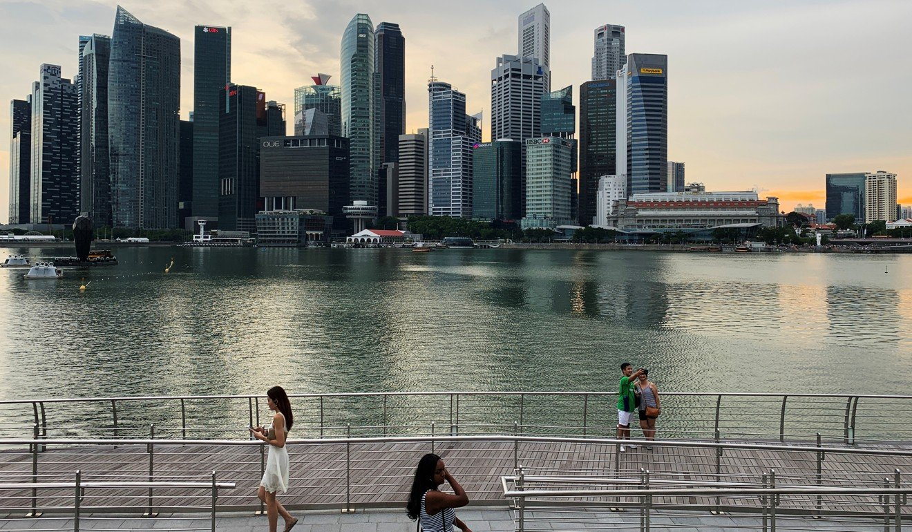 Singapore: headed for an election? Photo: Reuters