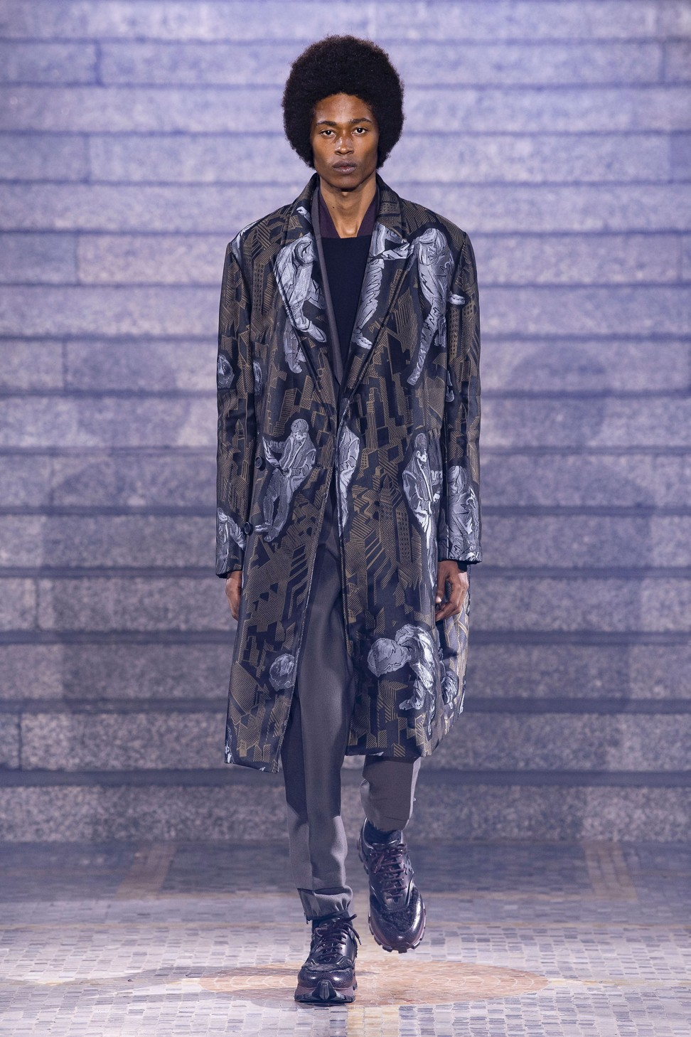 STYLE Edit: Ermenegildo Zegna's chic fall/winter 2019 collection embraces sustainable luxury