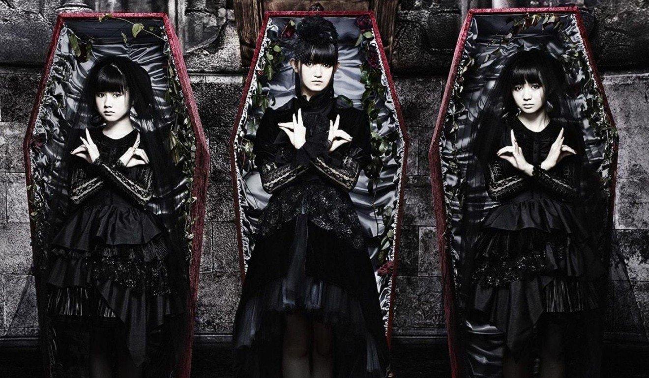 How Japanese 'kawaii' band Babymetal made metal cute, and made themselves YouTube stars