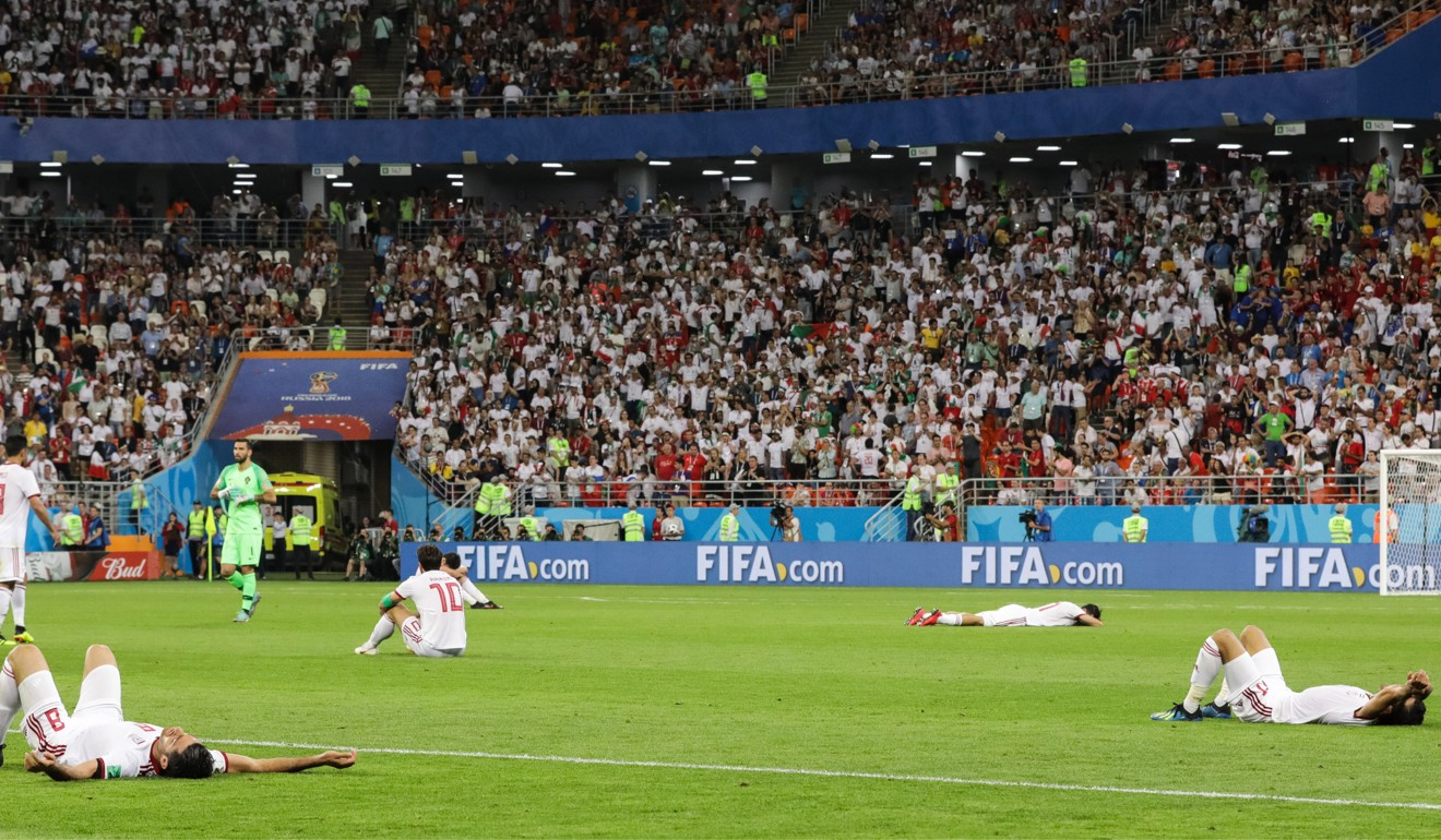 Hong Kong vs Iran: Fifa 2022 World Cup qualifier is Team Melli's first competitive game since shock defeat to Japan at AFC Asian Cup 2019