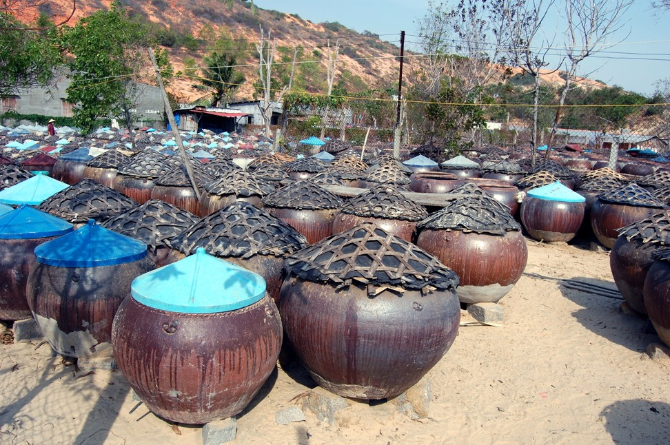 Asian fish sauce: how is it made, and does Thailand or Vietnam have the better version?