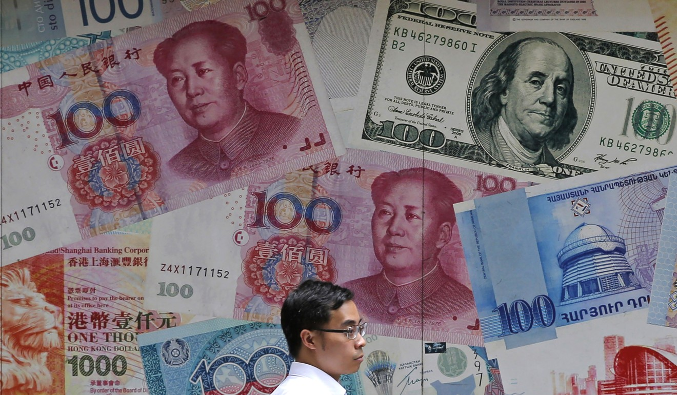 China should not rush distancing from dollar
