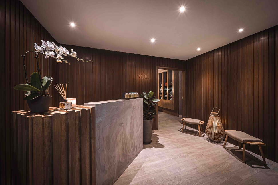 We review Elu Spa: is the indulgence treatment, which includes a jade stone facial, worth HK$3,000?