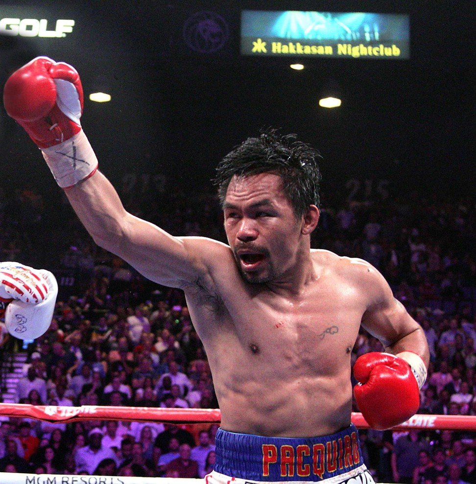 Is Manny Pacquiao back in training? Philippines icon keeps fans guessing who his next opponent could be
