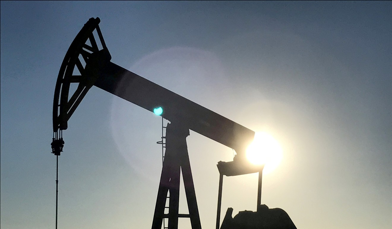 Amid US-China trade war, a new source of tension emerges – Iranian oil