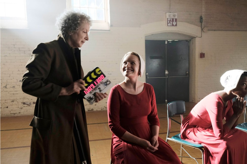 The Testaments, sequel to Margaret Atwood's The Handmaid's Tale, is well worth the 34-year wait
