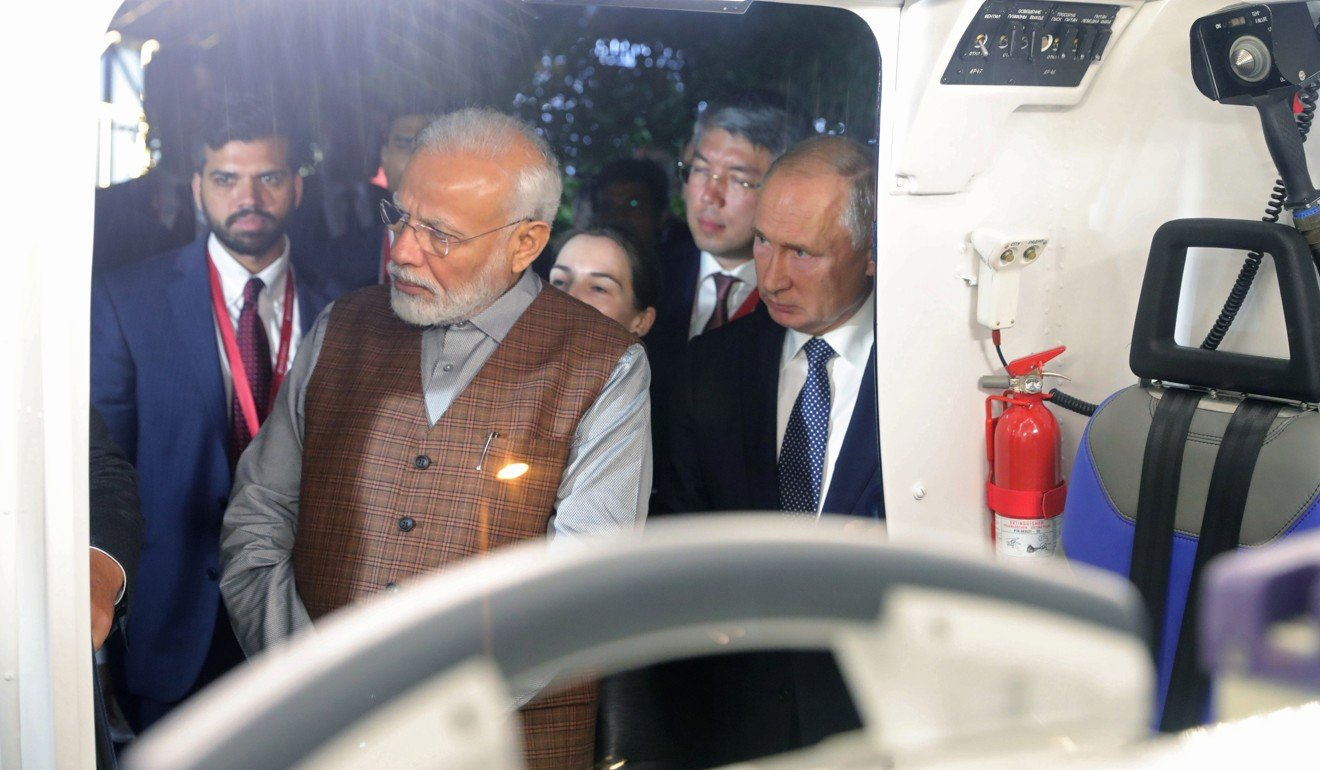 India's South China Sea policy has not changed. Now, as before, there's no appetite to challenge China