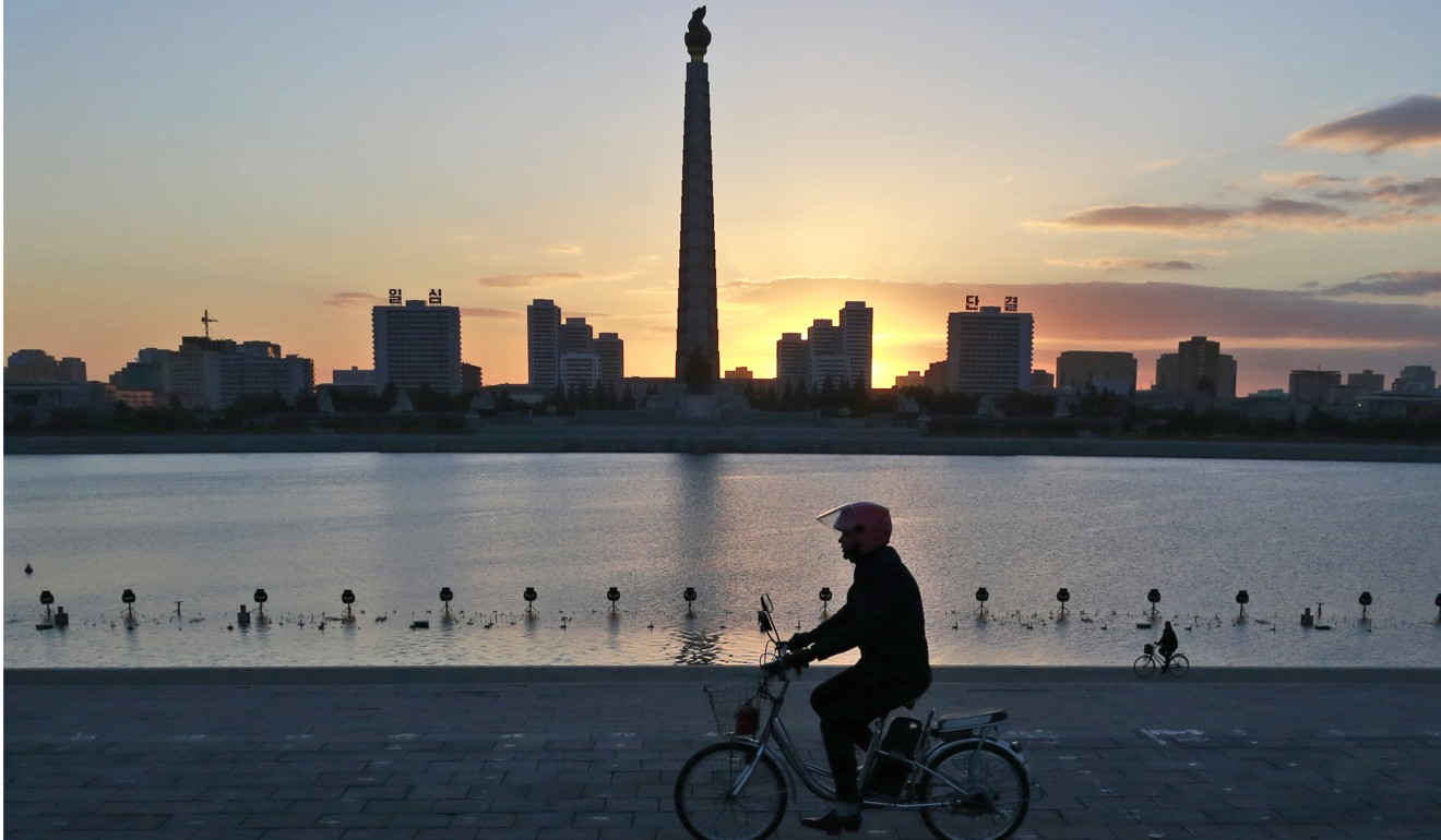 Are Singaporean 'tourists' in North Korea actually eyeing 'last untapped market'