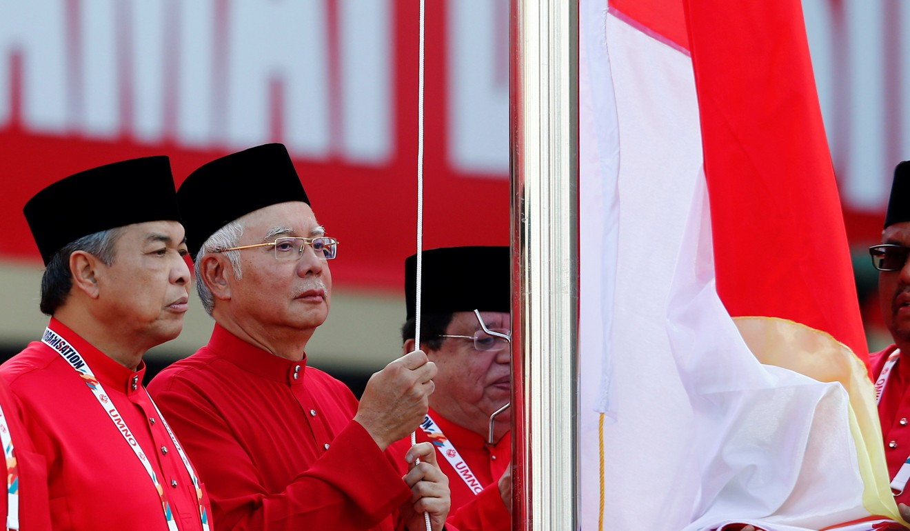 In Malaysia, does the 'marriage' of Umno and PAS pose a threat to Mahathir's Pakatan Harapan?
