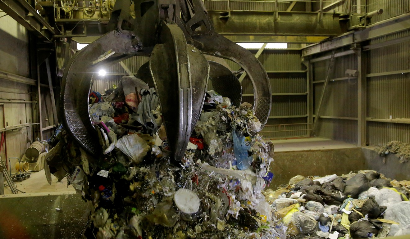 Singapore, the US, Hong Kong and other developed economies lead the pack in waste. What will we do when the rest of the world catches up?
