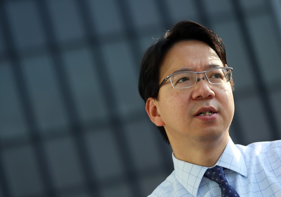 Hybrid cloud promises scalability and Hong Kong's infrastructure is ready, so why are city's businesses hesitating?