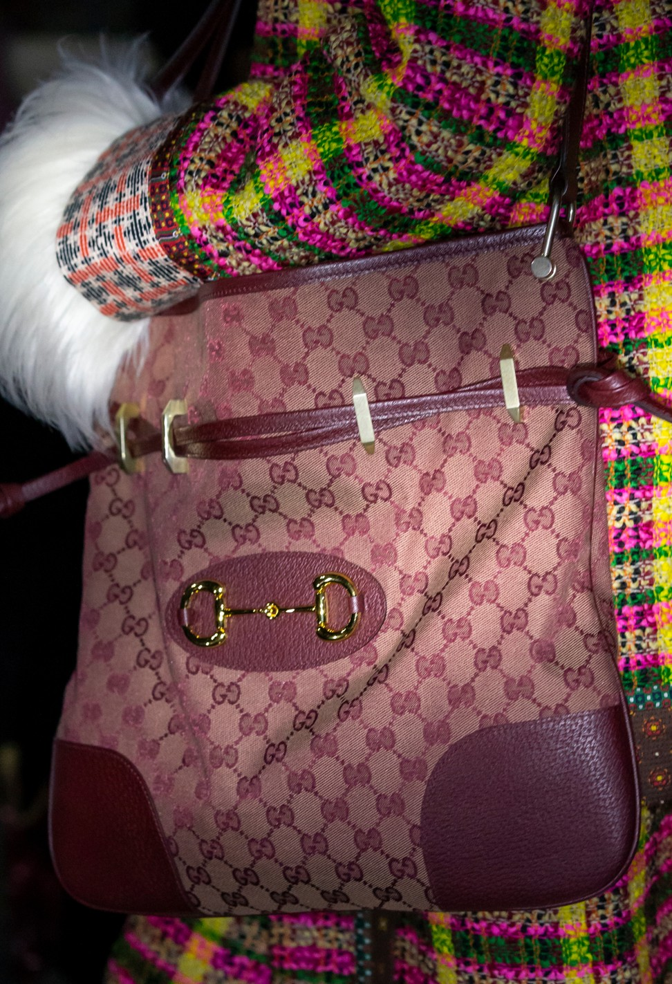 STYLE Edit: Alessandro Michele revives Gucci's iconic 1955 Horsebit bag – and celebrities are loving it