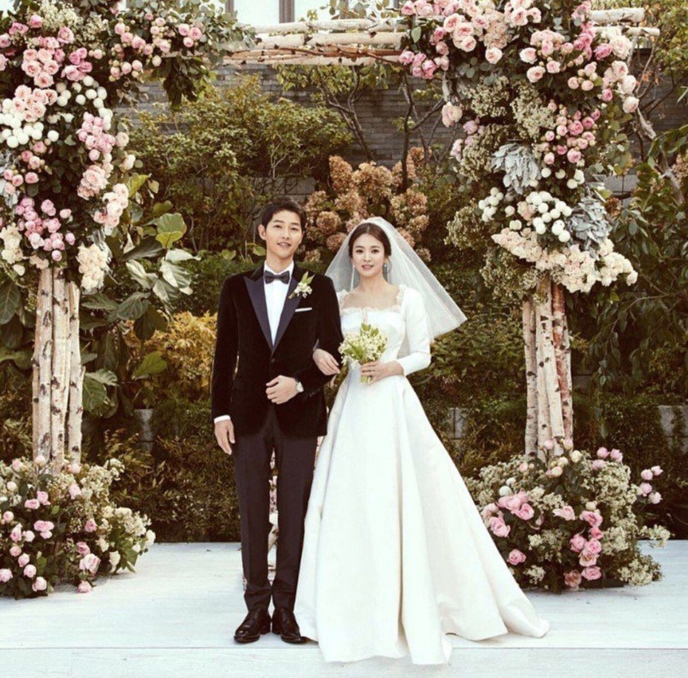K-drama's Song-Song Couple divorce and 4 other celebrity break-ups that showed us fame does not guarantee a happy marriage