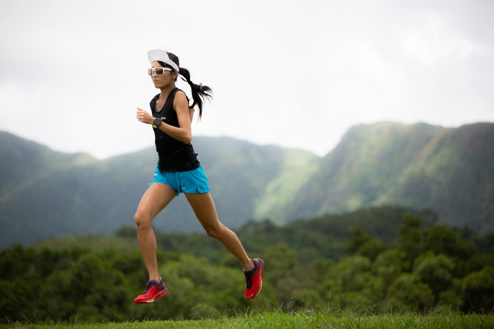 Janice Cheung says you should bring and wear all the gear you'll have on race day. Photo: Alan Li @we_run_we_photo