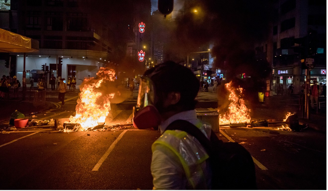 Hong Kong protests: 'Dialogue Office' launched to help city's leader Carrie Lam resolve crisis