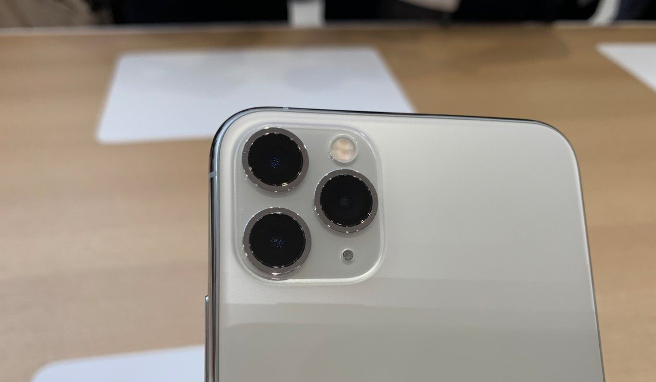 Apple iPhone 11 Pro vs Samsung Galaxy S10: which would you choose?