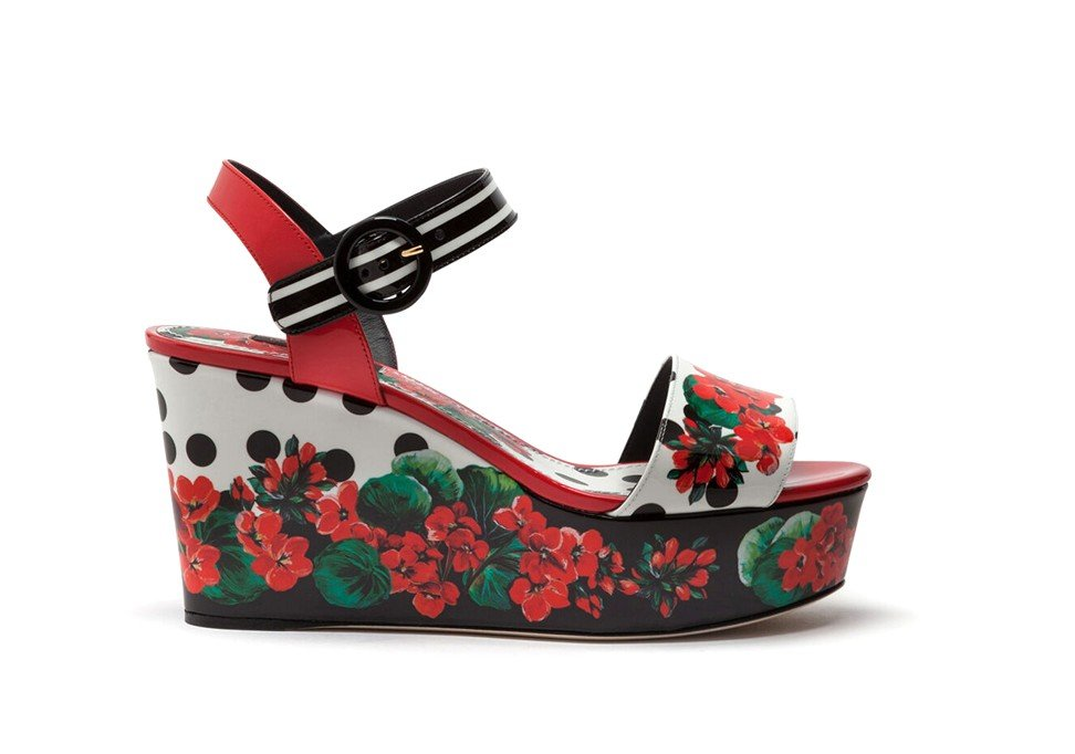 5 top women's wedges that combine style with comfort