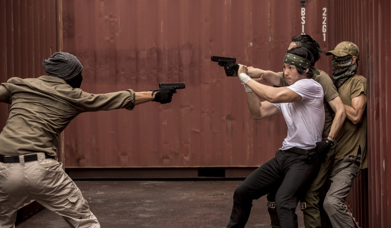 Undercover Punch and Gun film review: Philip Ng, Andy On in laughably bad action thriller