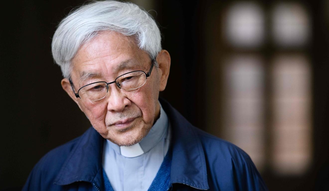 Hong Kong democrat Martin Lee and Cardinal Joseph Zen say Beijing kept tabs on Catholic meeting in Portugal