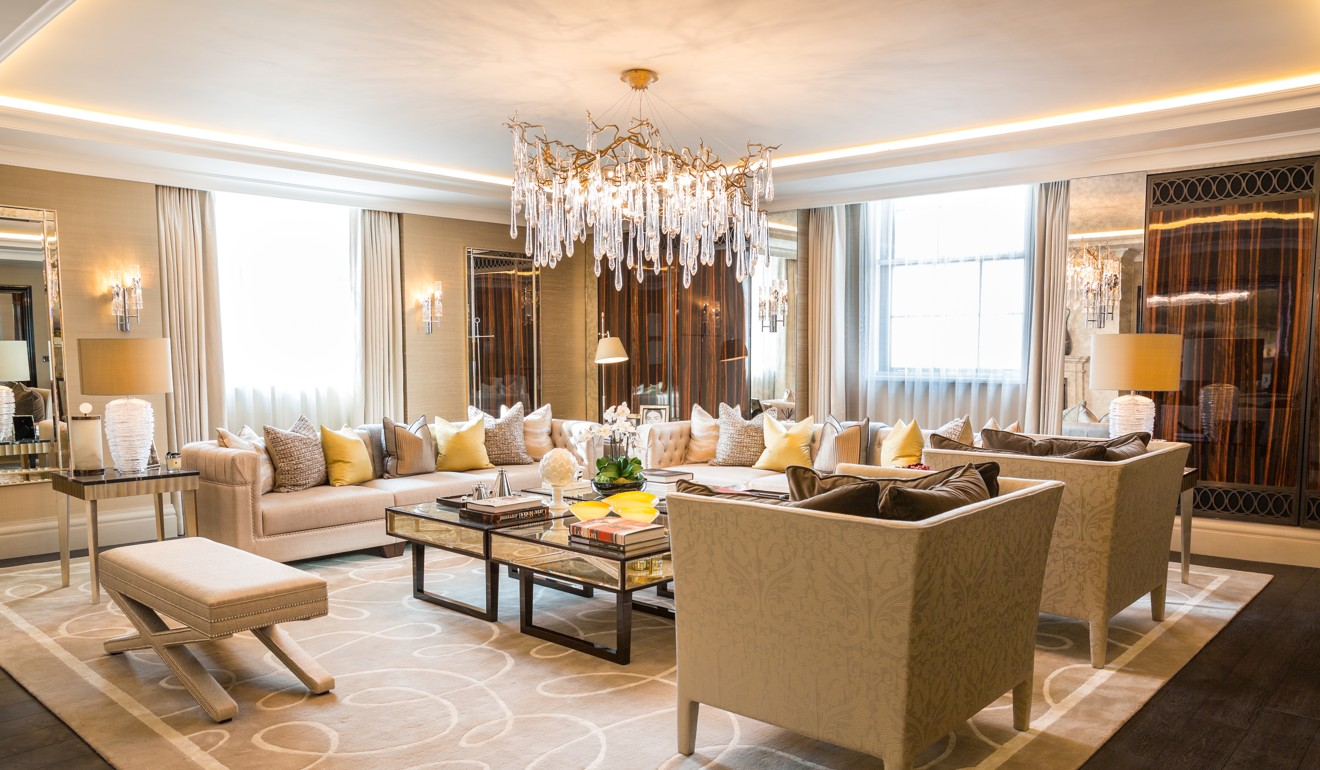 Mystery Hong Kong buyer completes US$13.4 million Corinthia Hotel London penthouse deal in just 72 hours
