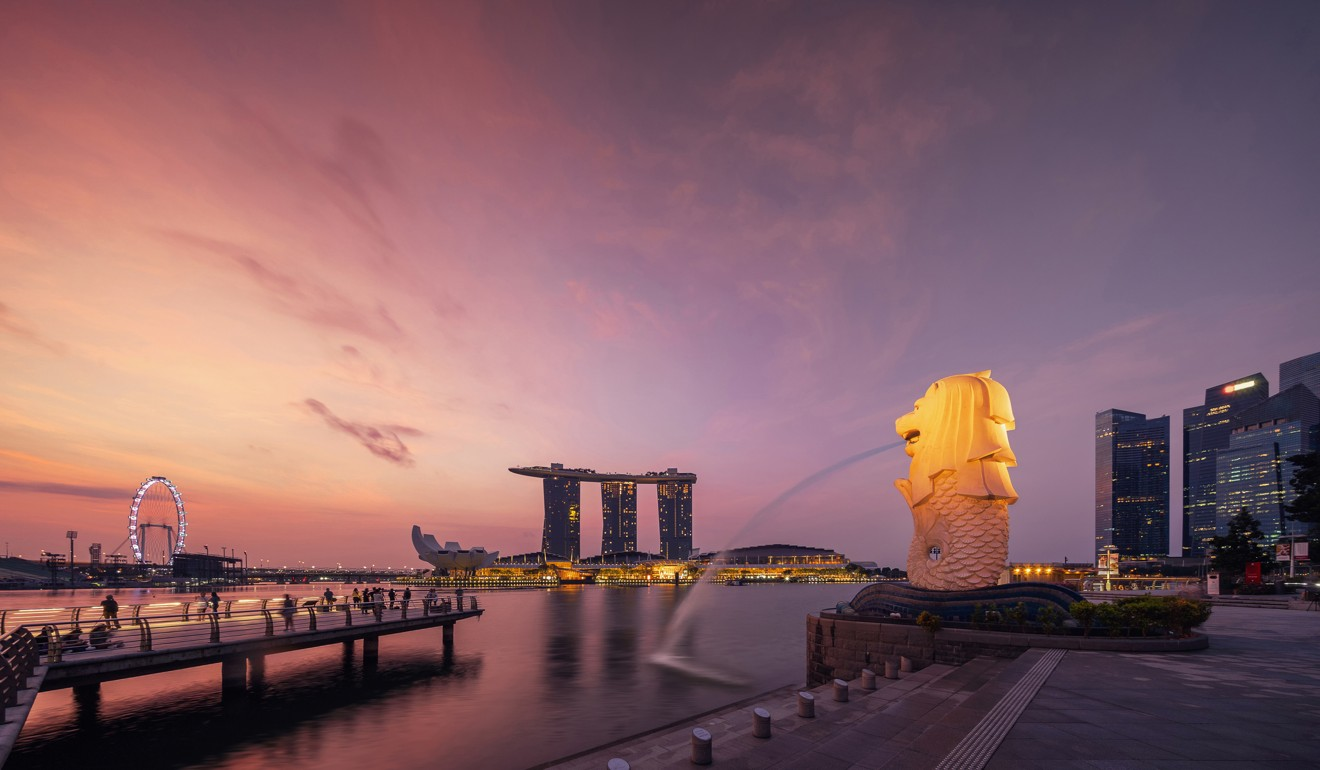 PROPERTY INVESTING - Last year, Singapore adopted slew of measures to cool its real estate market